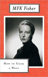 Cover of M.F.K. Fisher's